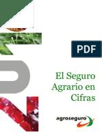 El Seguro Agrario en Cifras 2016