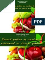 Manual Nutricao - CSE4a