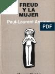 Freud y La Mujer -Paul-Laurent Assoun