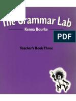 The Grammar Lab 3 - TB