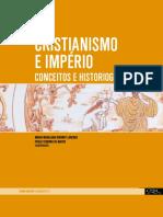 Livro Impérioe Império. Conceitos e Historiografia