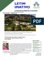 Boletim Informativo MPI n.º 38