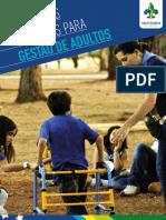 Diretrizes Nacionais Para Gestão de Adultos