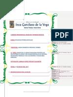 Tarea de Finanzas Internacionales - Stefany Abrego Nuñez