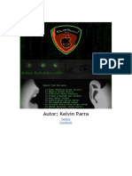 5 -Social Hacking - Manual Español Por KelvinSecurity