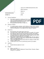 EPA Method 3771
