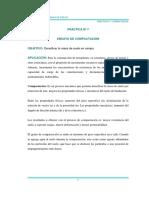 PRACTICA N-¦ 7 Compactaci+¦n