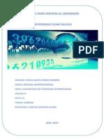 Segunda Parte Finanzas Internacionales