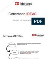 IDEAS API