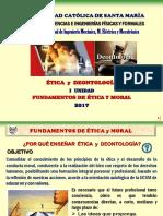 Fundamentos de ÉTICA y MORAL (1)