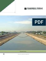 Portfolio Saneamento Figueiredo Ferraz