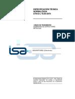 PE AI02 0001 D01 EETT Fabricacion Estructuras