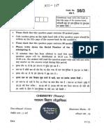 Cbse 2010 Chemistry Set 3 Class 12