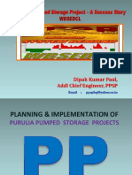 Pump Storage WBSEDCL