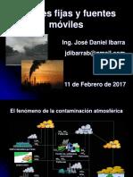 Fuentes Fijas y Móviles Version