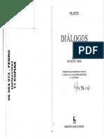 Fedro - Platón.pdf