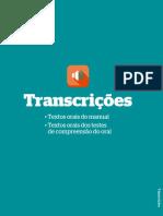 Transcrições