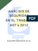 ast - 2012 - empresa x.pdf