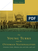 The Young Turks and the Ottoman Nationalities