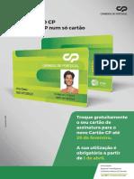 CP Card