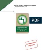 5 Programa de Uso Eficiente y Ahorro de Agua PUEAA (1)