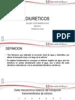 DIURETICOS 2