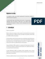 Administração de Projetos aula01