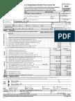 MLFA Form 990 - 2016