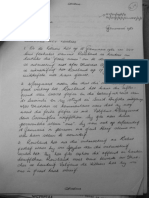 2. SA Military Intelligence Letter on Rowland Meeting Thatcher