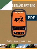 Manual Usuário SPOT