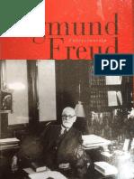 Sigmund Freud, Coleccionista [San Ildefonso]