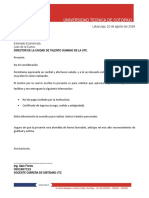 Hoja Membretada UTC - Copia