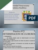 practica7determinaciondecloruros-131130002953-phpapp02.pptx