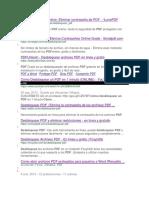 Desbloquear PDF Online