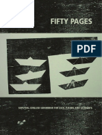 Fifty Pages, Basic English grammar46647543.pdf