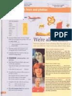 New English File Pre-Intermediate Students Book File 7