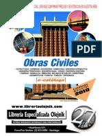 13_CATALOGO OBRAS CIVILES 2010