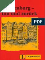 009 Hamburg - Hin Und Zuruck