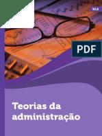 Teorias da Administração_U1