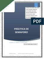 Práctica 1.3 Semaforo Con Plc