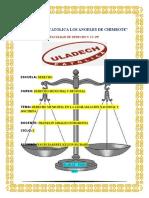 Derecho Municipal Actividad 5