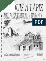 Croquis a Lápiz del Paisaje Rural y Urbano.pdf