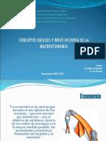 Breve Historia de La Macro