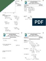 Ari - Semana 2 Divisibilidad Aplicada a Sucesiones - VIII