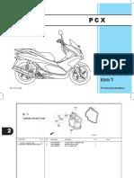 PC PCX125