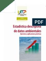 Estadística Ambiental Ed1
