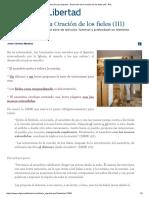 Desarrollo de la Oración de los fieles (III) - ReL.pdf