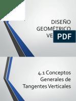 4 Diseño Vertical