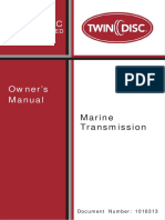 Marine Trans Owners Manual 1016313 RevH 0116 CD