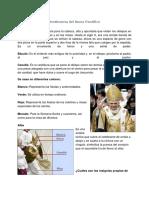 Vestimenta Del Sumo Pontífice